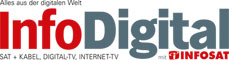 InfoDigital - Sat + Kabel, Digital-TV, Internet-TV